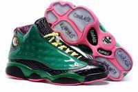 Wholesale Retro Doernbecher - Drop Shipping Retro 13 Doernbecher for Men Women Basketball Sport Shoes size 36-47 free shipping