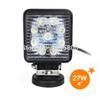Wholesale Cheap 12v Led Work Lights - super cheap factory price 4inch 27W Led Work Light Flood Spot 2150LM 4WD 4x4 Offroad Fog Lamp Truck Boat Marine Bus 12V 24V IP67