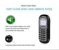 auriculares mini inalámbrico móvil al por mayor-Gtstar BM70 Bluetooth Mini teléfonos móviles Bluetooth Dialer Universal Wireless Headphone Phone Dialer 0.66inch