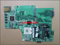 Wholesale for Dell XPS L702X CN P4N30 P4N30 N12E GE B A1 DAGM7MB1AE1 Laptop Motherboard Mainboard Working perfect