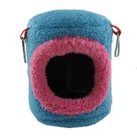 Wholesale Ferret Bedding - Pet Lover New Hammock For Ferret Rabbit Rat Hamster Squirrel Parrot Hanging Bed Toy House