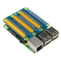 Wholesale Raspberry Pi Extension - For Raspberry Pi 3,Pi 2,Pi Model B+ GPIO Expansion Extension Board ,One Row to Be three Rows GPIO
