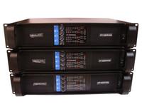Wholesale Neutrik Connectors - line array Amplifier Music Amplifier fp10000q professional high power amps 3300uf capacitor neutrik connector lab gruppen style Channel Ampl
