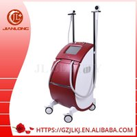 Wholesale Rf For Face Skin - Hot Sale High Quality RF Beauty Machine for Face Skin Tightening and Body Shaping with Factory Price