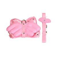 Wholesale Collar Shackles - Dog Collar Angel Wing Rabbit Ferret Pig Harness Leash Nylon Lead Strap High strength alloy steel shackle BS