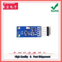 Wholesale Light Intensity Module - Free Shipping 2pcs Digital Light Intensity Light Sensor BH1750FVI Module (H5A3)