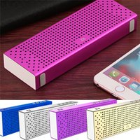 Wholesale Output Mah - Z8 Wireless Bluetooth Speaker Support tf card Aux output with 1200 mah battery for iPhone Samsung Huawei Xiaomi phones Tablets 36-YX