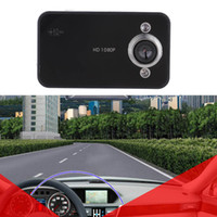 Wholesale car dvd inch LCD P Car Recorder DVR Camera Mirror Wide Angle Vehicle Parking Camcorder Night Vision Driving Mini Dashcam