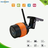 Telecamera IP Bullet IP 960P impermeabile all'aperto impermeabile CCTV WIFI telecamera di sorveglianza video IR distanza 20M AS-IP8316W