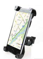 держатель автомобиля movil оптовых-Велосипедное крепление на руль Велосипедное крепление для компьютера Велосипедный держатель телефона Soporte Movil Автомобильный дорожный велосипед Поддержка GPS