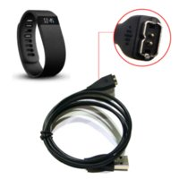 Wholesale Selling Laptop Chargers - Hot selling USB Charger Charging Cable For Fitbit Charge HR Bracelet Smart Wristband charger charger cable for ipod