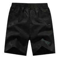 Wholesale Lycra Surf Xs - Wholesale-men big plus size shorts men summer light quick drying shorts homme beach surf basketball sports shorts 5xl 6xl gym clothing