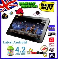 Freeship Geschenk Android Tablet PC 9