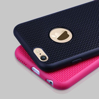 Wholesale Super Cute Iphone Cases - Ultra Thin Super Cute Candy Case For iPhone6 6S 6 Plus 6SPlus 5S Cover Fashion Grid Phone Cases For iPhone 6 Case i6
