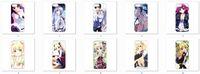 Wholesale La Iphone Cases - Le Fruit de la Grisaia Yumiko Sakaki & suou amane for iphone 4 4s  5 5s 6 6 plus case grisaia no kajitsu matsushima michiru phonecase 1-10