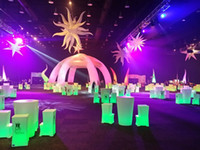 Wholesale Inflatable Event Tents - 8m inflatable tunnel party for event & decoration & exhibition