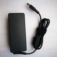 lenovo dizüstü bilgisayar ac adaptörü toptan satış-20 V 3.25A 65 W AC Güç Adaptörü Laptop Için Şarj Lenovo X1 Karbon E431 E531 S431 T440s T440 X230s X240 X240s G410 G500 G505