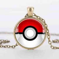 Wholesale magical balls - Factory Direct Fashion Restore Ancient Ways Pets Magical Baby Spirit The Ball Time Jewel Necklace cm stainless steel jewelry