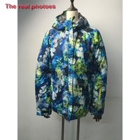 Wholesale Coat Clearance - Wholesale-2016 Winter Snow Thicken Coats Unisex Outdoor Hooded Skiing Jacket Windproof Waterproof Snowboarding Jacket Clearance Processing