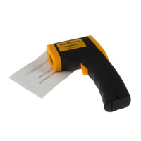 Wholesale Useful DT Non Contact Laser Infrared Digital IR Thermometer LCD with Back Light C C