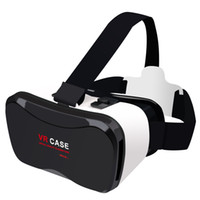 Active case manufacturing - Manufacture VR Case D Virtual Reality VR box and VR glasses headset all in one factory