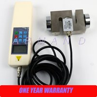 Wholesale Digital Push Pull Force Test Equipment HF K Dynamometer High precision Force Gauge HF
