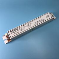 ingrosso zavorra per l'illuminazione-AC220V 50Hz Ballast elettronico T5 28W Zavorra per lampada fluorescente Light Light Box 1 * 28W 2 * 28W Opzionale