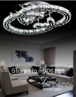 luz de techo de cristal marrón al por mayor-La nueva iluminación moderna del accesorio de la luz del techo del cristal del LED (85v-265v) garantizó el envío libre del 100%! Luces de pelo marrón claro baratas