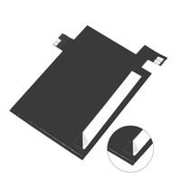 rückseitige abdeckung nfc großhandel-Großhandels-Qi drahtloses Ladegerät, das Empfänger-Aufkleber NFC IC-Span für rückseitige Abdeckung des Fahrwerk-G4 auflädt