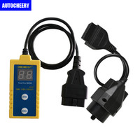 OBDBEST B800 SRS BMW Reset Scan Tool Strumento diagnostico per airbag