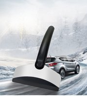 Wholesale Ice Cleaning - 11*18.5 cm Stainless steel Ice Scraper ABS Cut Snow Removing Shovel Practical and Convenient Car Cleaning Tools
