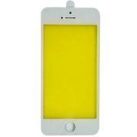 стеклянный объектив передний внешний экран iphone оптовых-20шт передний внешний сенсорный экран замена стекла объектива для iPhone 5S 6 Plus 6S 6 S Plus 7 Plus заказ смешивания OK Free DHL