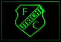 Wholesale Neon Football Signs - FBHL-01 FC Utrecht Dutch football Logo ADV LED Neon Light Sign Cheap sign vinyl High Quality signs of