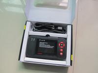 lector de código ford escáner al por mayor-Lance el lector de códigos OBDII EOBDII CRP 129 del creador VIII CRP129 para el sistema de frenos antibloqueo de la transmisión del motor airbag obd ii scanner