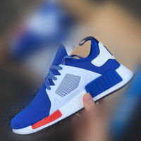 Wholesale Grey Wool Socks - With box 2017 NMD XR1 Duck Camo X City Sock Pk Wool Boost for Top quality Fashion Running Shoes Size 36-45 Free Shipping