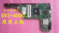 Wholesale Pavilion Dv3 - 599414-001 for HP pavilion DV3 laptop motherboard with intel DDR3 hm55 chipset With ATI HD 5430 Graphics