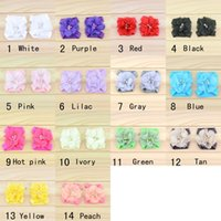 Wholesale Toddler Props For Photography - 2016 new infant baby pearl flower barefoot sandals Toddler shoes flower footwear for Photography props