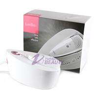 Wholesale Hair Removal Ipl Korea - High Quality Korea Import!!! Portable IPL Laser Hair Removal Machine & IPL Skin Rejuvenation Machine IPL Beauty Equipment