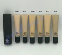 Wholesale Pore Cream - Hot Makeup Foundation SPF 15 Concealer Foundation 40ML+GIFT