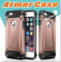 armadura dupla venda por atacado-Para S10 iPhone 11 XR XS MAX X 8 7 Plus Capa híbrida de armadura de dupla camada Capa protetora da capa traseira para proteção fina e resistente de serviço.