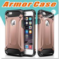 броня двухслойная обложка оптовых-Для S10 iPhone 11 XR XS MAX X 8 7 Plus Case Hybrid Dual Layer Armor Cases защитная задняя крышка для защиты от тонких жестких оболочек.
