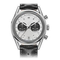 Wholesale Chronometer Quartz - 2017 Hot selling AAA+ quality luxury men Carrera watch quartz fashion chronometer Swiss Calibre rs Watches Men Stainless steel Wristwatches