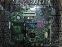 vga ddr2 toptan satış-Asus F5VL 08G2005FL20J rev 2.0 DDR2 Laptop Anakart (Sistem kartı / Anakart) tam çalışma mükemmel test