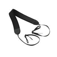 1pc Novo Quick Rapid Camera Single Shoulder Neck Camera Strap Correia de cinto para SLR DSLR Black Frete grátis Drop Shipping Wholesale