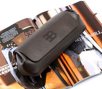 Wholesale Unique Fashion Bag - New Unique design genuine leather bag High quality Business Casual men clutch bag Cowhide handbags Long wallets purses no7