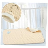 Wholesale Incontinence Pads - Baby Changing Pad Cotton Baby Mattress for Newborn Crib Waterproof Mat Cot Children Washable Incontinence Changing Pads