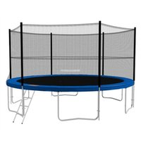 Wholesale 12 ft Round Trampoline Replacement Enclosure Safety Net