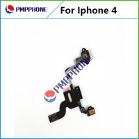 Wholesale Good Quality Proximity Light Sensor Power Flex Ribbon Cable For Apple iphone Repair Parts