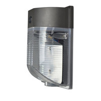 Wholesale ul pack - New Arrival 25W LED Wall Pack Light Outdoor Wall Mount Light Security Light Wall Lamp AC 90-277V DLC Qualified & UL listed 5 Years Warranty