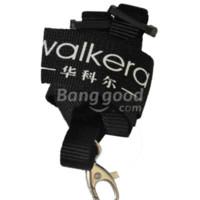 Wholesale Walkera Transmitter Battery - Hotwind Walkera Original Transmitter Neck Strap Black transmitter for rc car strap dildo strap dildo